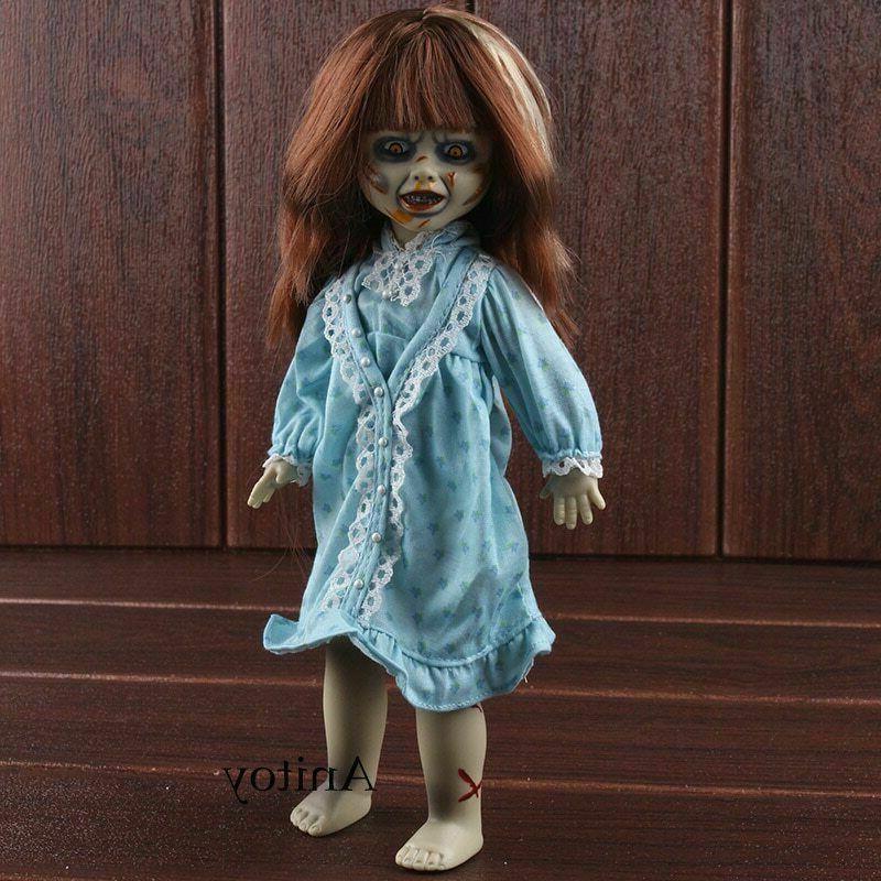 Presents The Exorcist Movie Figures PVC Co