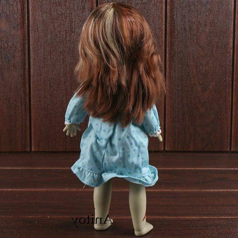 MEZCO Dead Dolls Presents Exorcist Horror Movie Figures Co