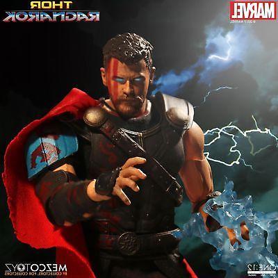 Mezco One:12 Collective Thor Ragnarok Figure IN