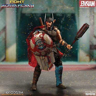 Mezco Collective Thor Ragnarok Figure