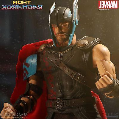 Mezco Thor Ragnarok Marvel Figure IN STOCK