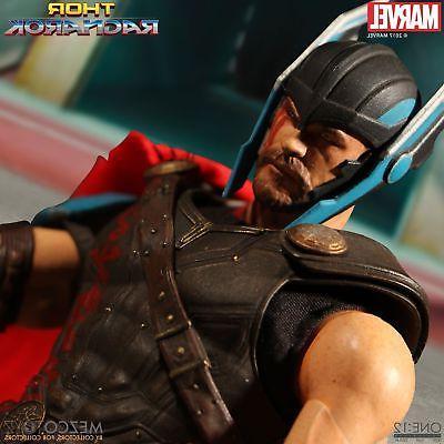 Mezco Thor Ragnarok Marvel Figure STOCK