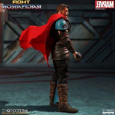 Mezco Thor Figure