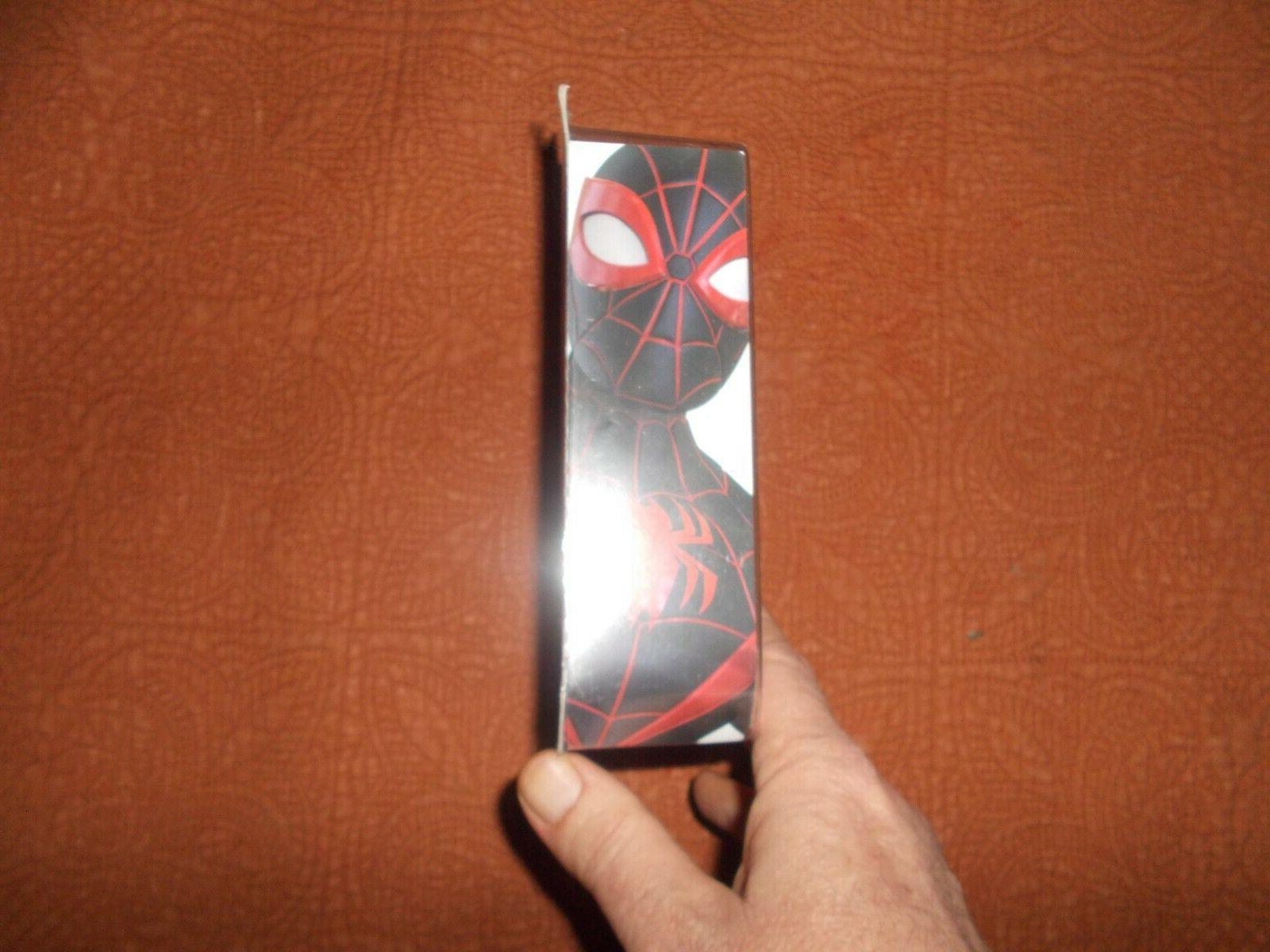 MILES SPIDER-MAN Marvel Toybox Action Store Exclusive