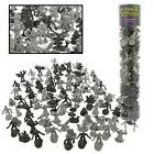 Miniature Monster Action Figure Big Bucket 100-pc Halloween