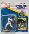 MLB STARTING LINEUP BO JACKSON 1991 ROYALS BATTING STANCE WI