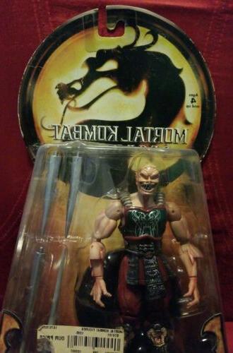 Mortal Kombat 4 Blade Variant Jazwares Inc