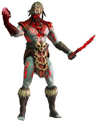 mortal kombat x kotal kahn blood god