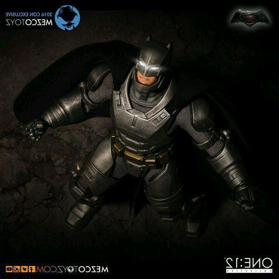 movie Armor Batman Collective Bjd Pvc Super <font><b>Action</b></font> <font><b>Figure</b></font> Toys Boys figurine