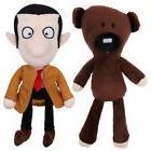 Mr Bean Teddy Bear Figure 25cm 3D Model Plush Toy Animals St