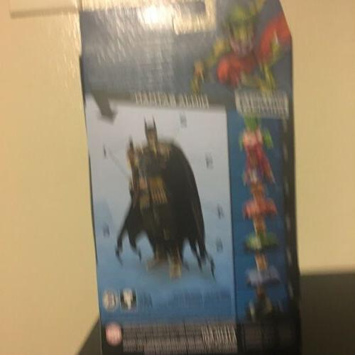DC Action Batman Ninja Series