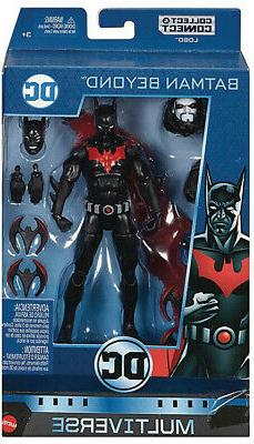 DC Multiverse Lobo Collect & Connect Wave 10 Action Figure S