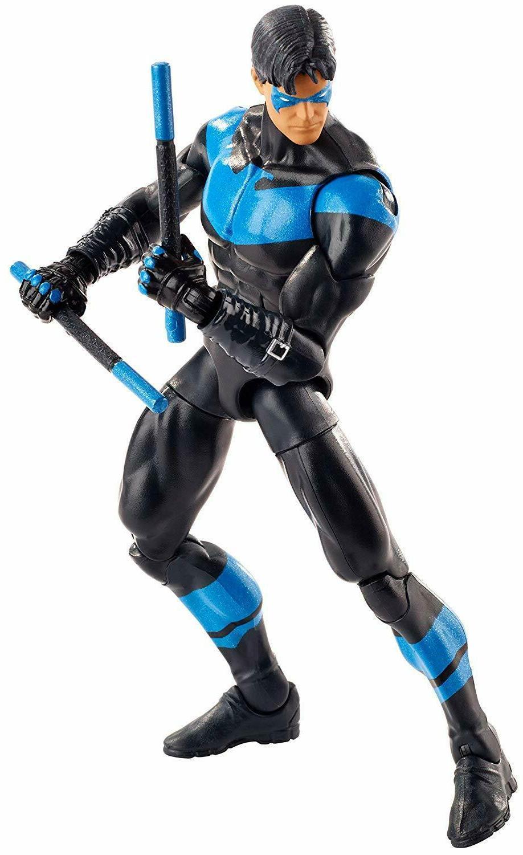 DC Comics Action Figure