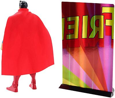 DC Friends! Superman Action 6""