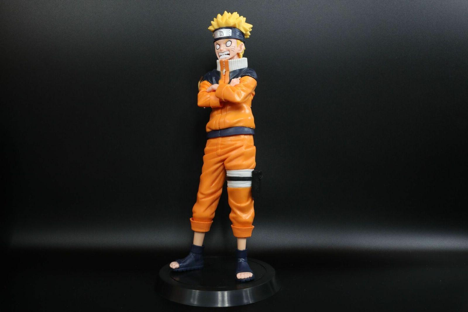 Naruto Grown Naruto 2 Styles Figures