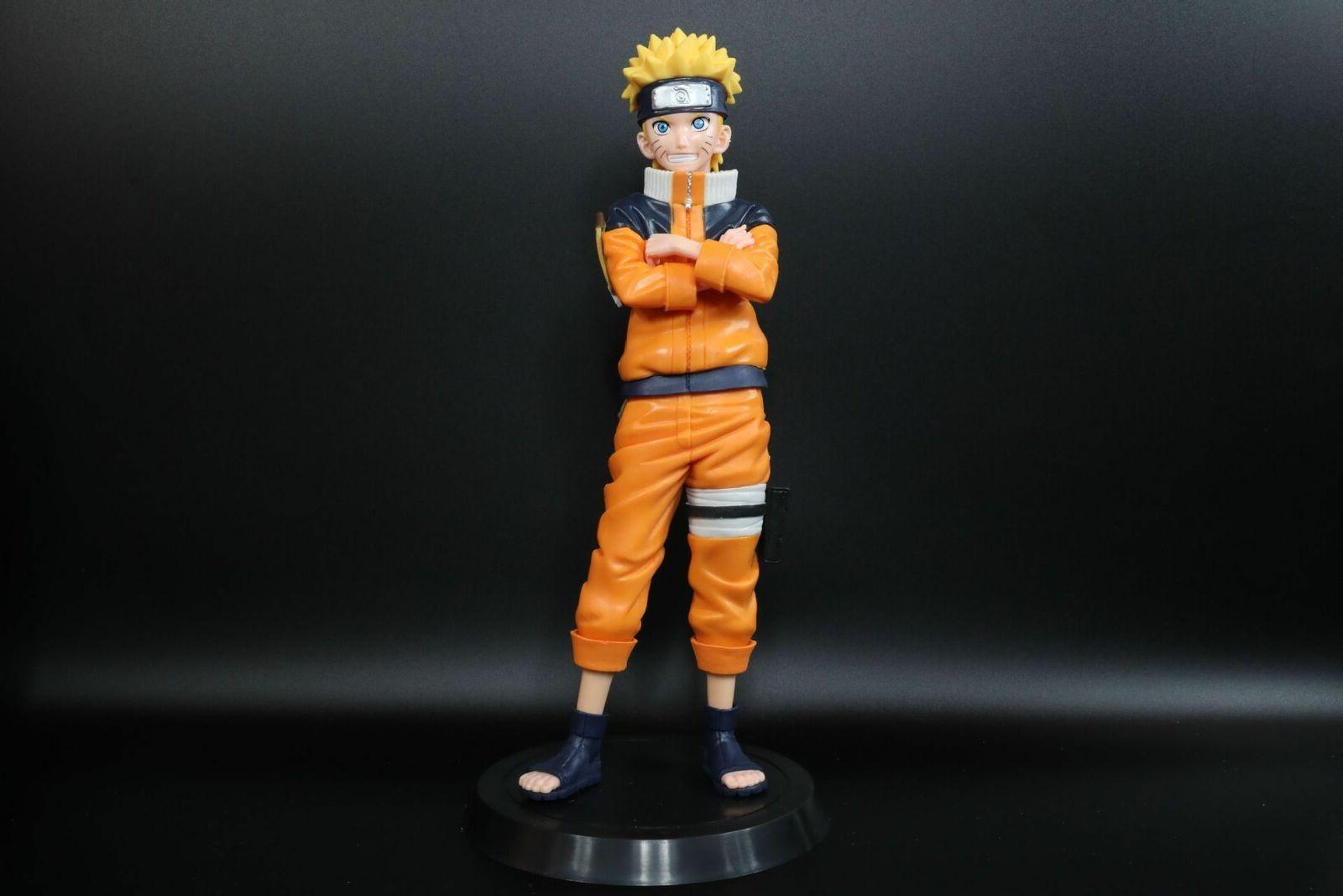 Naruto Grown Naruto 2 Styles