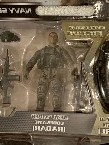 Elite Navy Seals Fire 5-Pack Bonus Jumper