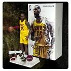 NBA Collection LeBron James Motion Masterpiece 1:9 Scale Act