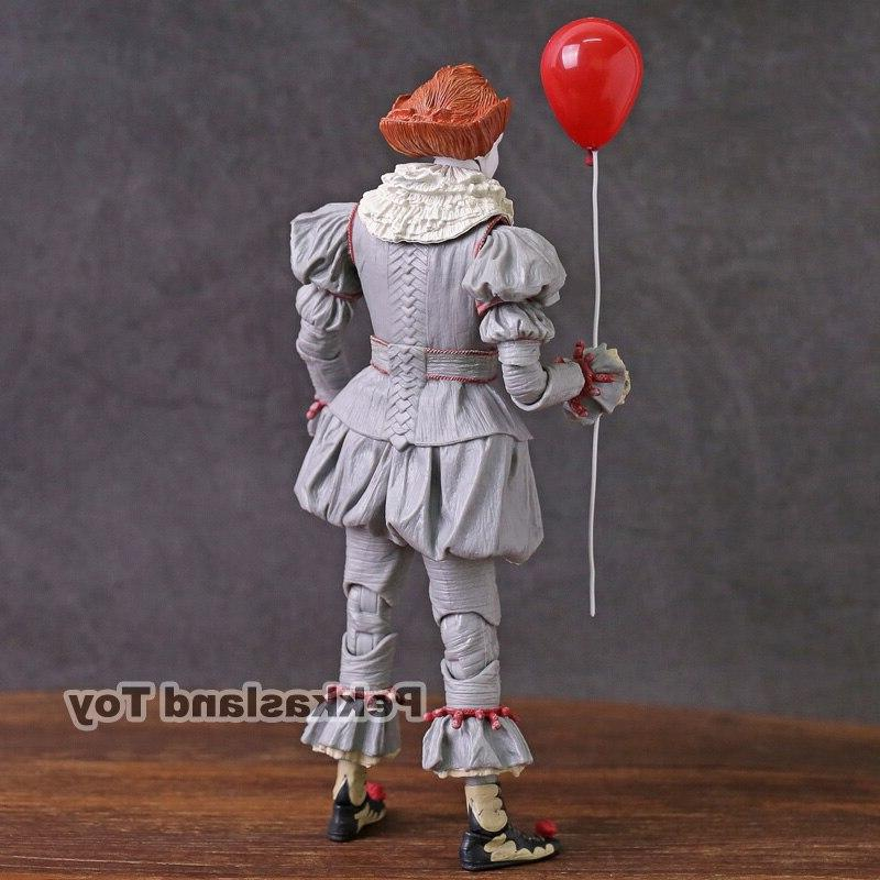 NECA Pennywise PVC Collectible