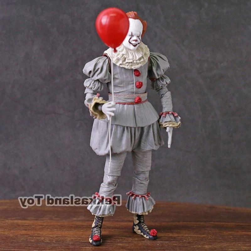 NECA King's Pennywise Collectible Toy