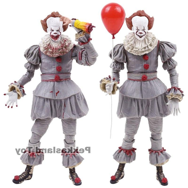 NECA Pennywise Collectible Model