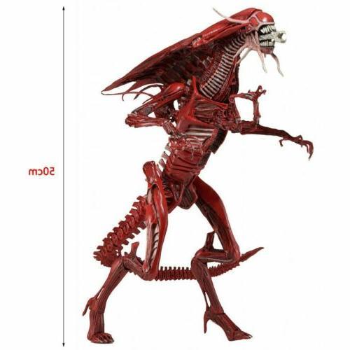 NECA Queen Ultra Figure Model USA