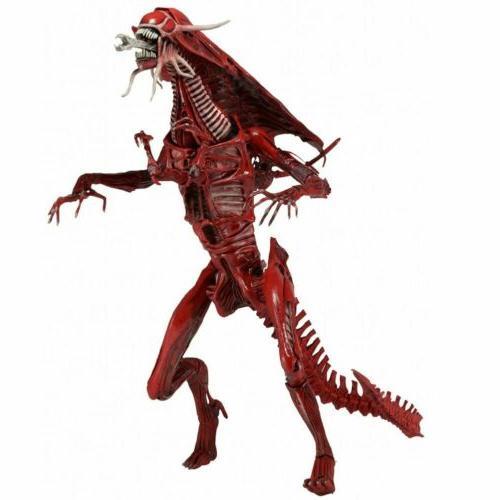 NECA Alien Queen Action Figure Toys USA