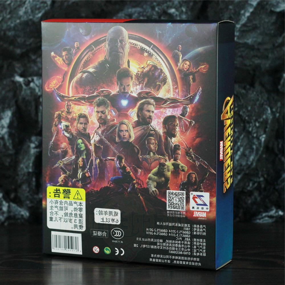 "New Marvel Legends Infinity War Endgame Spider Man 6"" Figure Toy"