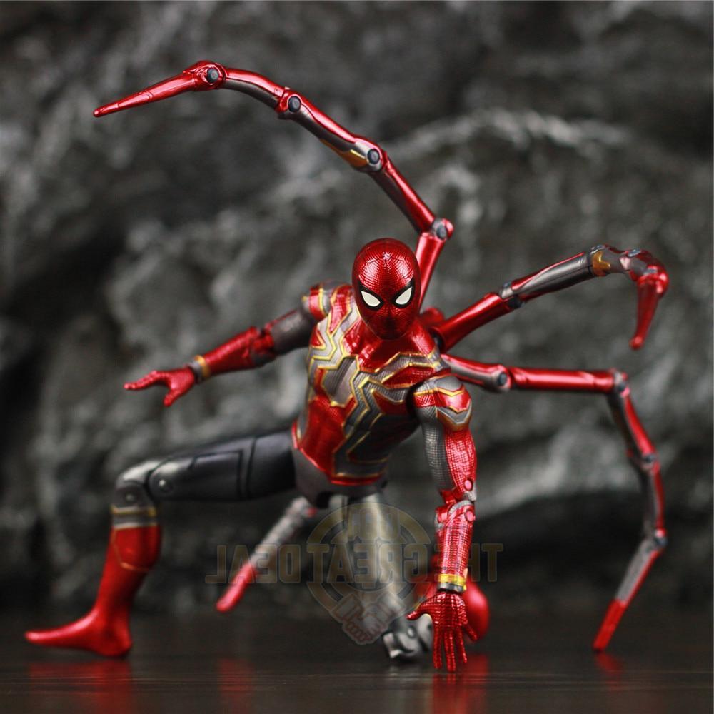 New Marvel Avengers Infinity Man Toy
