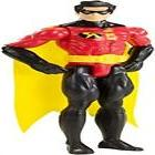 "@New@ Dc Comics 12"" Robin Action Figure Toy Game Kids Play G"