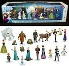 New FROZEN MEGA 20-FIGURE SET Disney OLAF Elsa ANNA Sven MAR