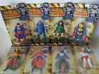 DC DIRECT NEW GODS KIRBY Complete Action Figure Set