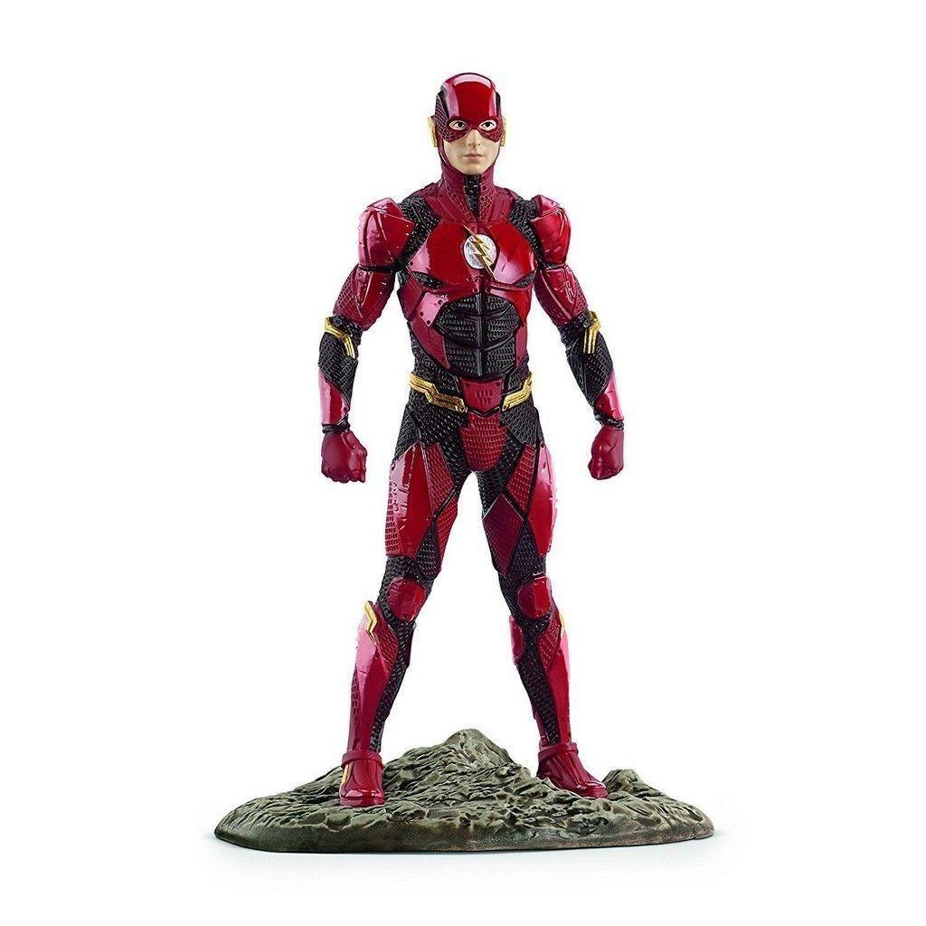 new justice league movie flash action figure