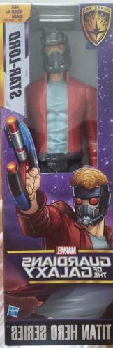 New Marvel Guardians of the Galaxy Titan Hero Series - Star-