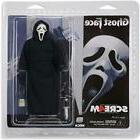 """@New@ Neca Scream Ghost Face Clothed 8"""" Action Figure Toy Ga"""