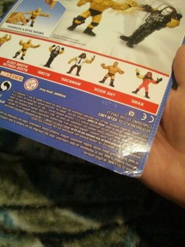 New sealed Mattel Retro COLD 2