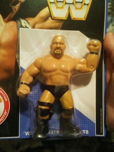New Mattel Retro Wrestling 2