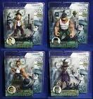 New THE GOON 5 Action Figure Set GOON Joey The Ball ZOMBIE P