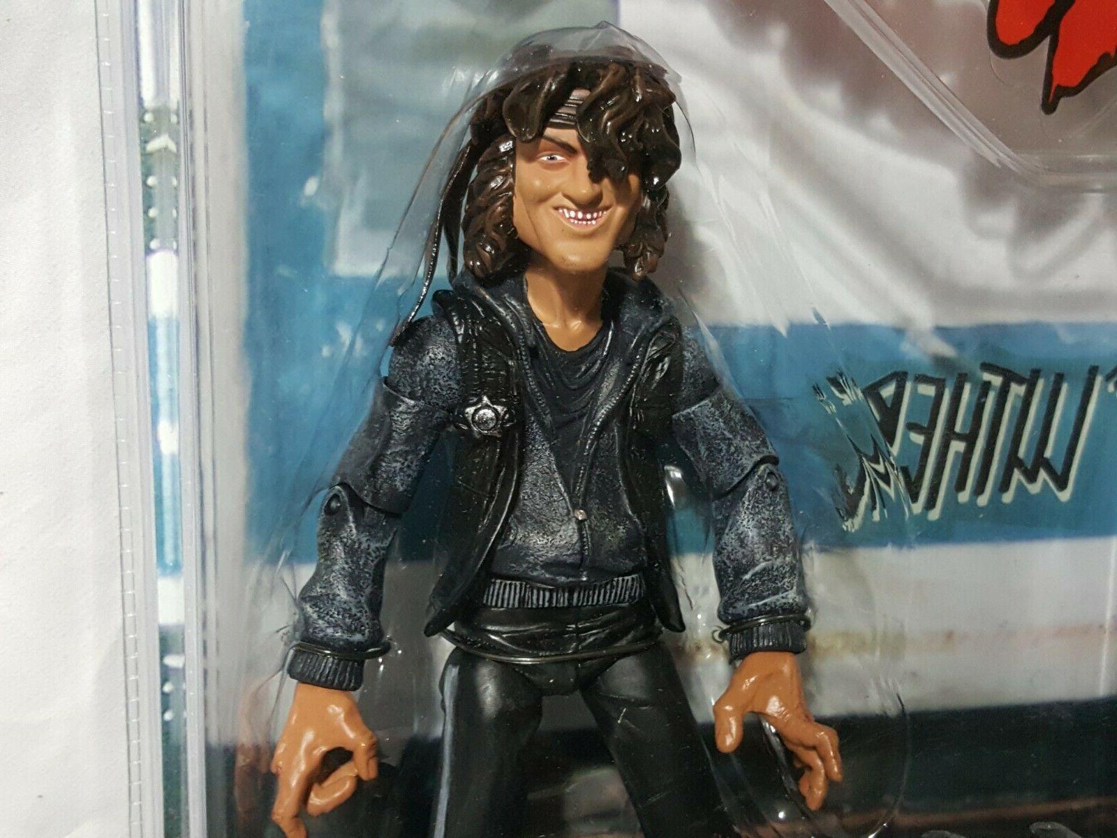 NEW The Mezco Figure toy