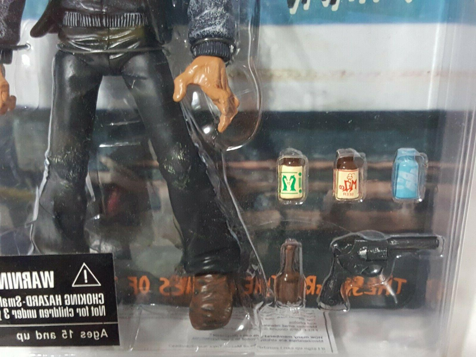 NEW The Luther Mezco Action Figure toy