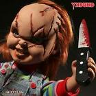 new toyz talking scarred chucky mega scale