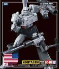 New Transformer Materpiece MP-36 Megatron Action Figure Mast