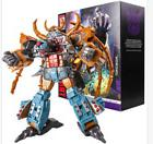 New Transformers Autobots Platinum Edition UNICRON Collectio