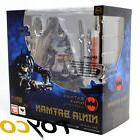 New US Bandai Japan Batman Ninja S.H.Figuarts Action Figure
