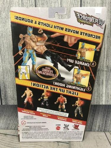 "New Sin Hook 7"" Action Figure"