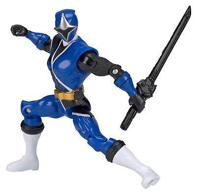 ninja steel blue action hero