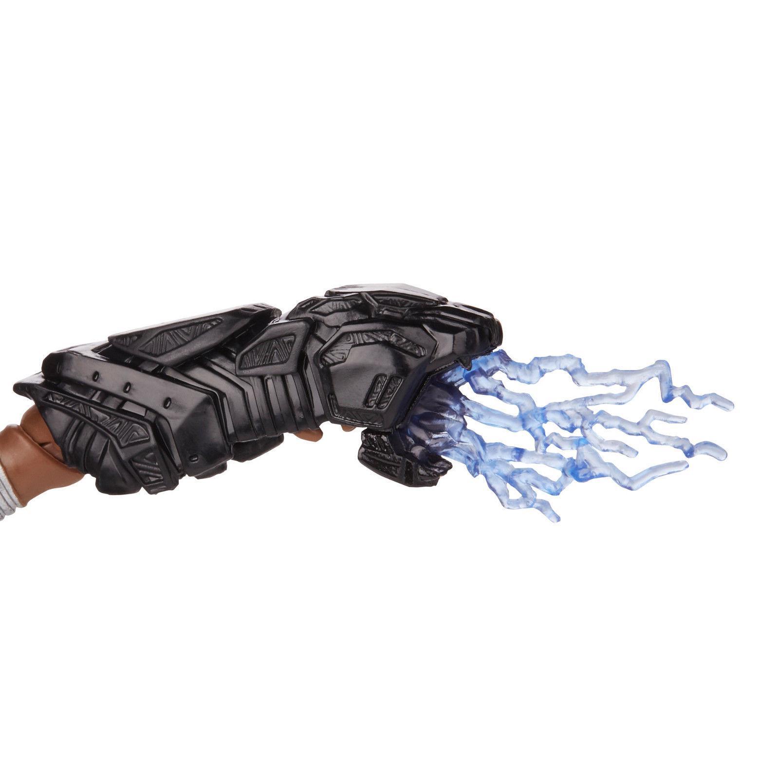 NIP Hasbro Black 6-Inch