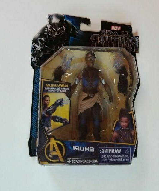 nip marvel avengers black panther shuri 6