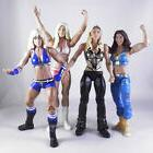 NXT WWF WWE Divas Women Superstars Wrestling Action Figures