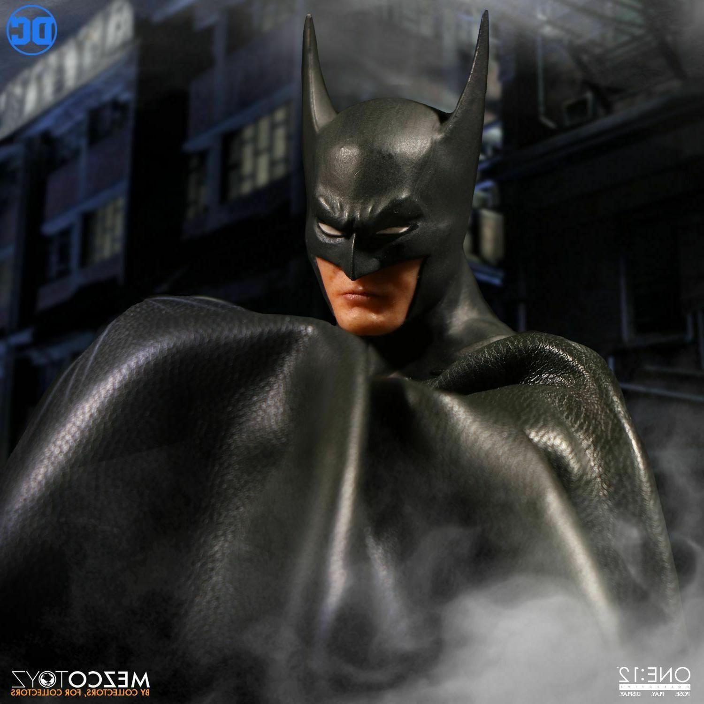 Mezco Ascending Knight Batman Action Figure *New ~